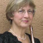 Doris Geller